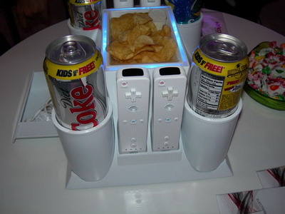 Wii Party Station